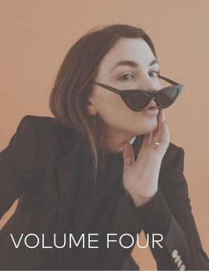 Dash Hudson Magazine Volume Four
