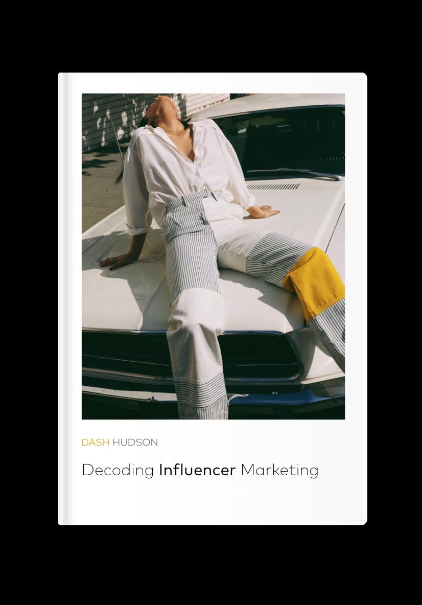 Influencer Marketing-Body Vis