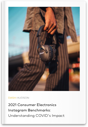 Consumer Electronics-Benchmark-Header