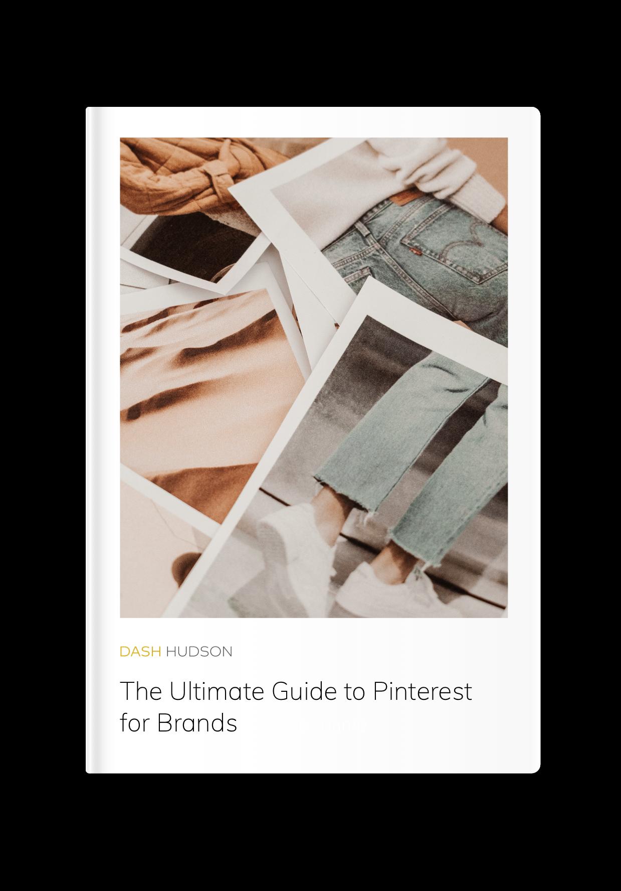 Pinterest-Body Vis