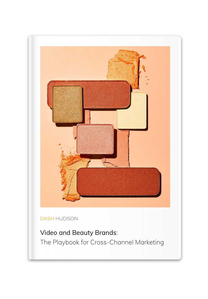 Video and Beauty Brands-LP Body-vis